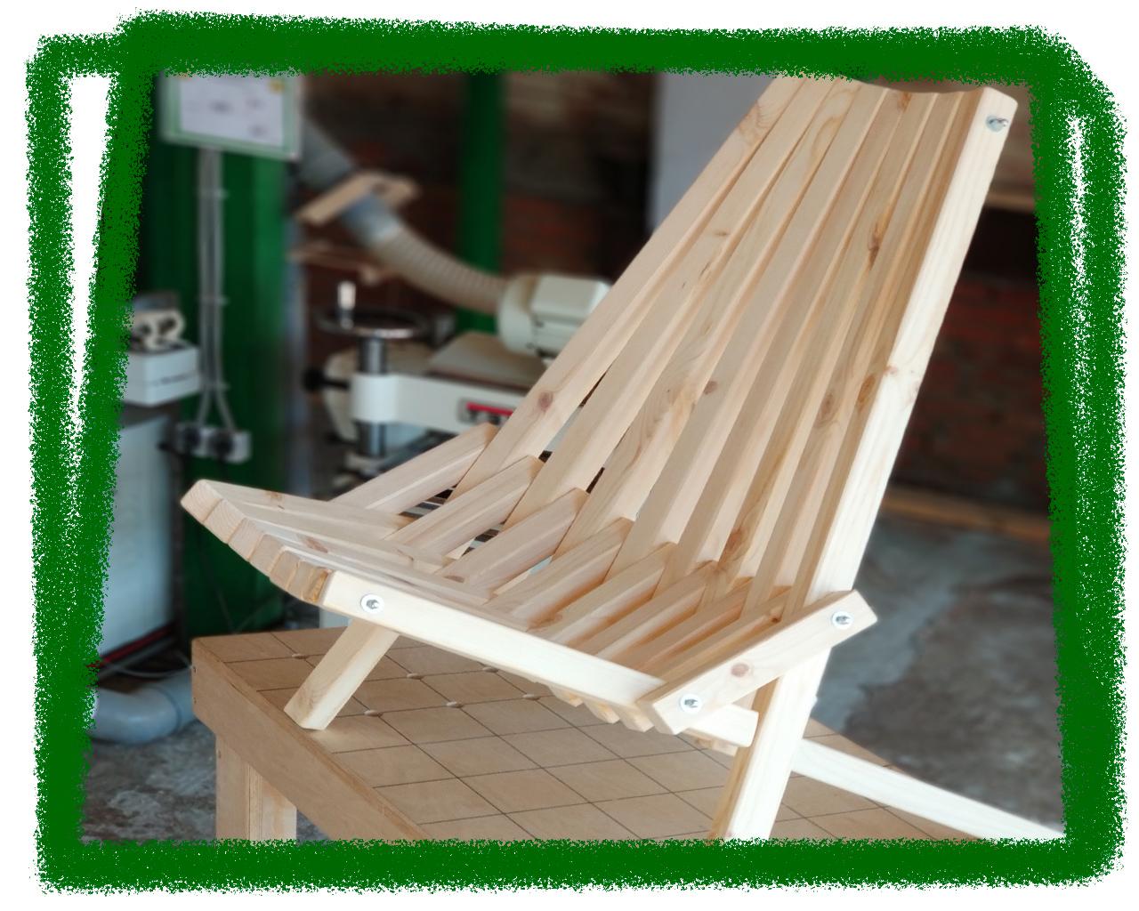 Кресло кентукки, раскладное кресло своими руками, мастеркласс дерево