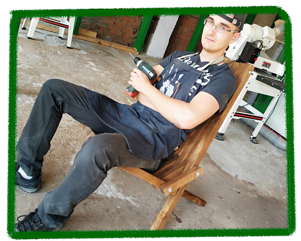 Стул из дерева своими руками, изделия из дерева, кресло кентукки из дерева, изделия из дерева на заказ