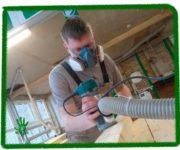 Столярная школа, DIY курсы и мастер-классы, научиться работать с деревом