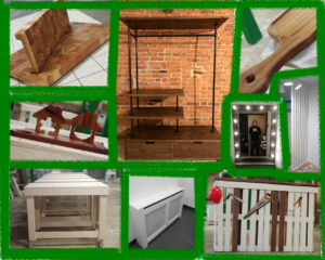 Изделия из дерева на заказ, заказ предметов из дерева, изготовление из дерева на заказ